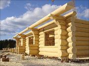 Строительство деревянных домов со сруба